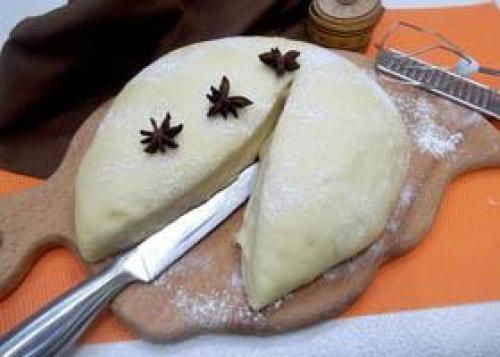 Дрожжевое тесто для пирожков с сухими дрожжами на молоке. Дрожжевое тесто на молоке для пирожков