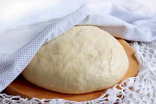 Дрожжевое тесто для пирожков. Самое лучшее дрожжевое тесто для пирожков.