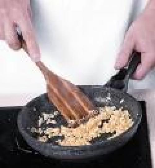 Паста с фрикадельками в сливочном соусе. Паста сфрикадельками