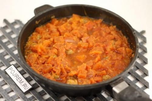 Спагетти с фрикадельками пошаговый рецепт. Рецепт: спагетти с фрикадельками