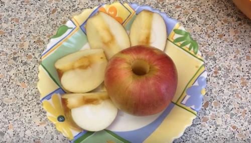 Утка с яблоками и апельсинами в утятнице. Рецепт утки, фаршированной яблоками с картошкой