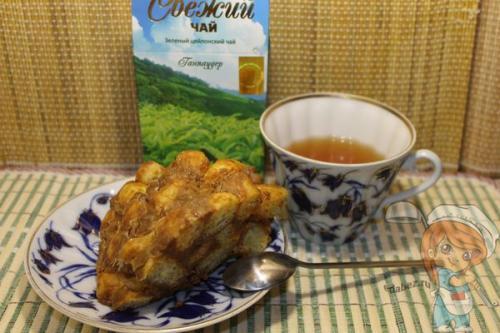Торт из кукурузных палочек со сметаной. Торт из кукурузных палочек за 20 минут — удивите друзей или родных забытым Советским лакомством!