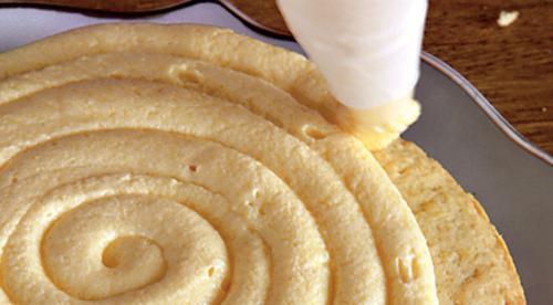 Итальянский Лимонный пирог с меренгой. Лимонный пирог с итальянской меренгой