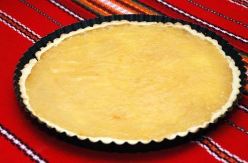 Торт с лимонным кремом и меренгой. Как приготовить нежный лимонный торт с меренгой