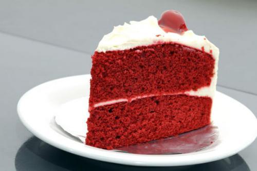 Состав торт Красный бархат рецепт. Десерт, о котором знают все — «Красный бархат»