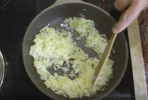 Рецепт кыстыбый. Пошаговый рецепт с фото приготовления кыстыбый с картошкой