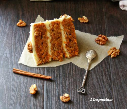 Морковный торт от юлии высоцкой. Новый морковный торт