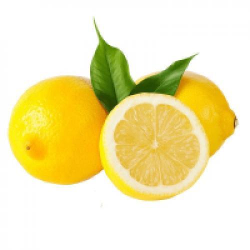 Песочный лимонный торт с белковым кремом. Лимонный торт