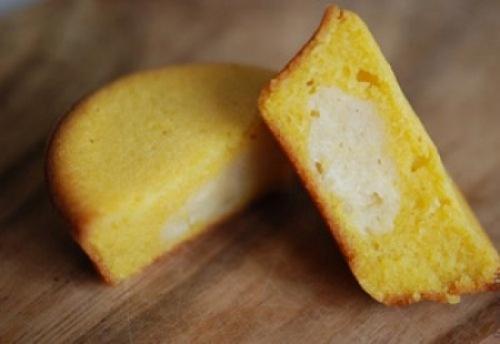 Творожно-овсяные кексы диетические