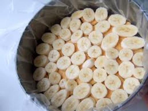Торт банановый без выпечки. Банановый торт без выпечки — просто и вкусно