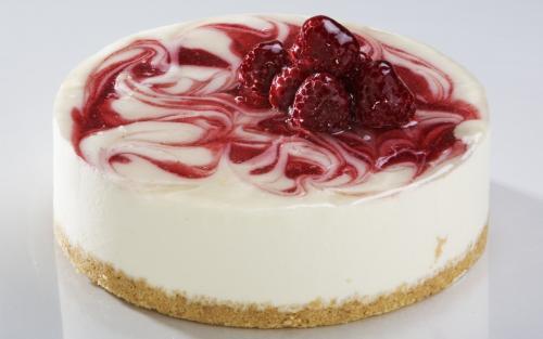 Торт-суфле творожный. Творожно-фруктовый торт суфле