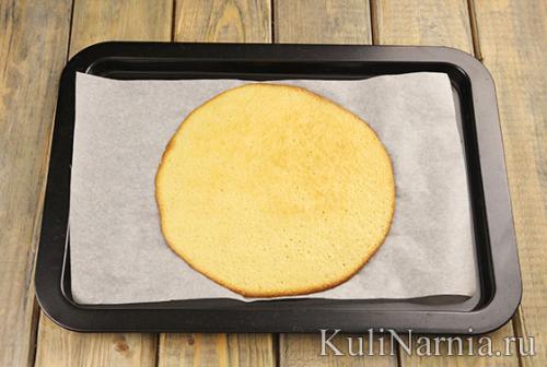 Бисквитный торт Молочная девочка. Рецепт 2: торт Молочная девочка в домашних условиях