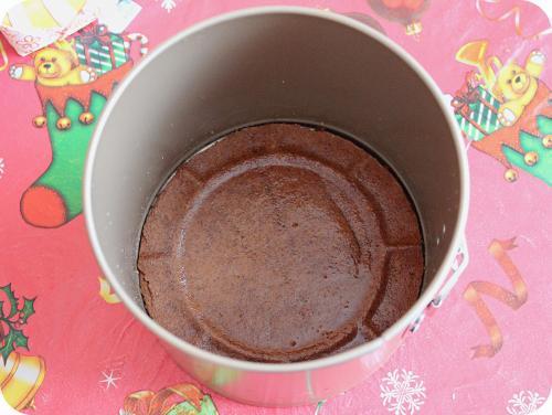 Торт-суфле Три шоколада. Как приготовить торт «Три шоколада»