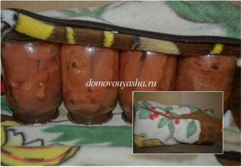 Арбузы маринованные в банках с яблочным. Маринованные арбузы в литровых банках