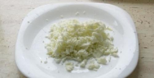 "Салат Малахитовый браслет с кукурузой. Салат ""Малахитовый браслет"""