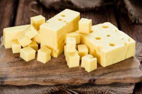 Голландский сыр своими руками. Рецепт: А-ля голландский сыр
