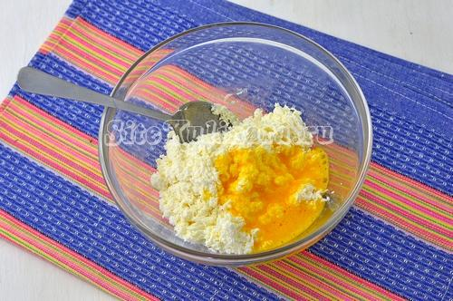 Рецепт пудинга творожного для детей. Творожный пудинг для детей в духовке