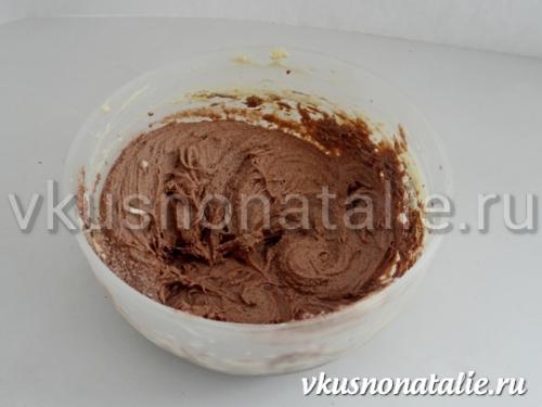 Десерт из кукурузных палочек. Ингредиенты для торта из кукурузных палочек: