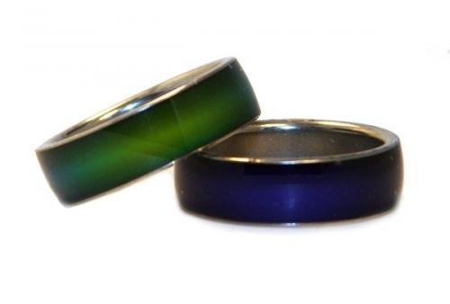 """Кольцо настроения значение цветов. Значение цветов кольца """"Хамелеон"""": доверять себе или установленным стандартам?"""