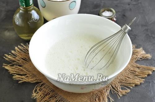 Меренги рецепт высоцкая. Меренги от Юлии Высоцкой
