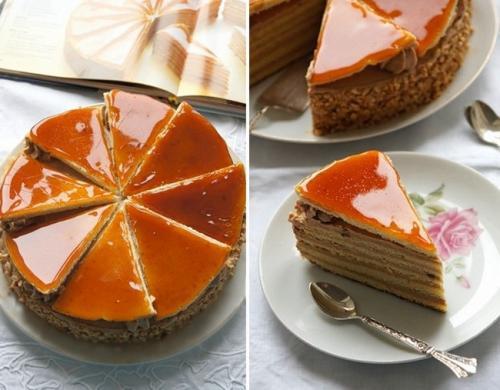 Как приготовить самый вкусный торт в мире. Самый вкусный торт в мире – ТОП-9 рецептов с ФОТО