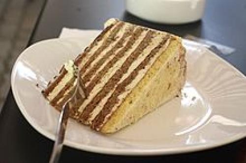 Торт Эстерхази. Эстерхази (торт)