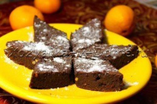 Брауни рецепт с фото готовим дома