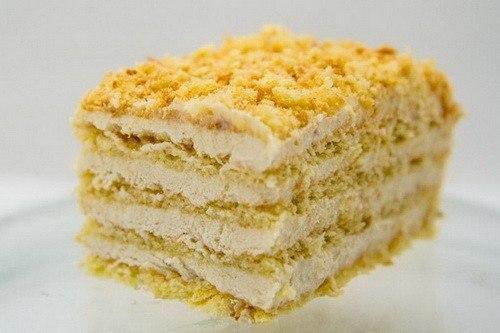 Крем банановый для торта. Банановый крем для торта: три рецепта как приготовить.