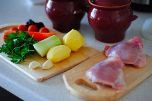 Мясное суфле для детей рецепт. Мясные рецепты для детей до года