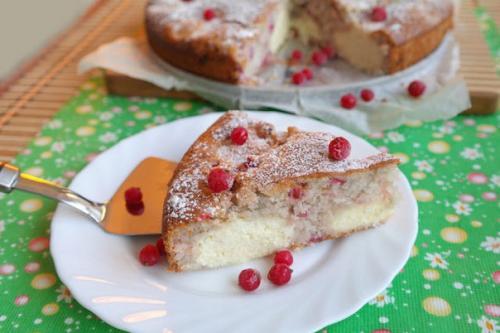 Рецепты пирогов на кефире. 4 рецепта самых вкусных пирогов на кефире со смородиной.