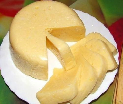 Изготовление домашнего сыра. Рецепты сыра. Домашний сыр за 3 часа: