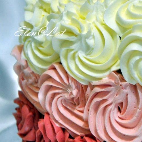 Самые популярные крема для торта. Топ 8 самых простых кремов для тортов.