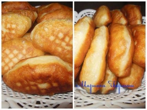 """Волшебные пирожки. """"Волшебные"""" пирожки. Автор: Марина гармаш"""