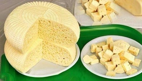 Приготовление сыра в домашних условиях. Домашние сыры - 15 вариантов приготовления.