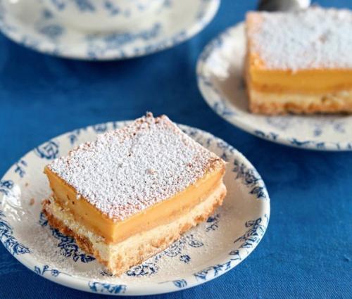 Самые вкусные пирожные: рецепты на любой вкус.