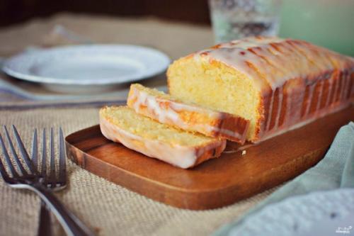 Грейпфрутовый кекс. Этот грейпфрутовый кекс достоин того, чтобы собрать всю вашу семью за воскресным чайным столом.