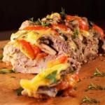 Топ - 6 рецептов мясных блюд?