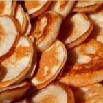 Вкусные оладьи: топ - 7 рецептов.