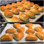 Любимый?  Рецепт дрожжевого теста для печёных пирожков, пирогов, булочек и т. п.