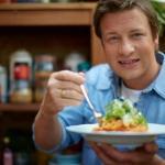 Универсальные заправки для салатов от джеймса Оливера.