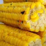 Летний рецепт по приготовлению вкуснейшей кукурузы!