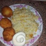 Рецепт риса в сковороде за 30 минут.