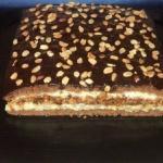 Торт домашний - вкусно и просто?
