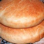 Хлеб домашний.   Анна абубакарова.
