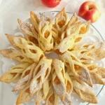 """Печенье """"яблочные башмачки""""\xA0."""