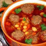 Рецепты 10 самых вкусных супов.