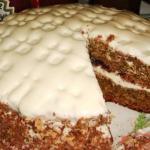 6 рецептов самых быстрых и вкусных тортов.