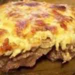 Мясо по этому рецепту сметается с тарелок за 5 минут!