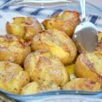 Картофель по-португальски.   Ингредиенты:
