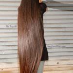 Как отрастить длинные волосы:
